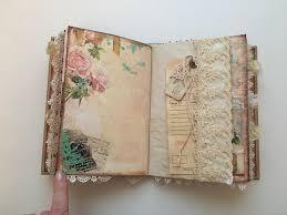 Journal Decorating Ideas by Vintage Journal Junk Journals Pinterest Vintage Journals