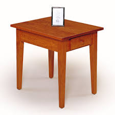 Shaker End Table Browse Furniture By Category