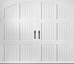 carriage house garage door styles and colors