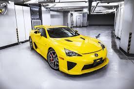 lexus lfa yellow lexus lfa u2013 mrcarboss com