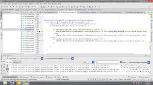 android session u0027app u0027 error while installing apk stack overflow