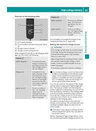 fuses mercedes benz b class 2017 w246 owner u0027s manual