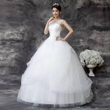 wedding dress korean korean wedding dress rosaurasandoval