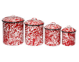 country kitchen canisters decorative metal kitchen canisters colorful metal canisters for