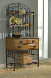 Large Bakers Rack 86 Best Estantes Images On Pinterest Wrought Iron Home And