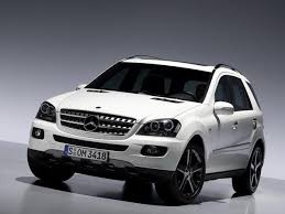 mercedes suv 2007 2007 mercedes m class edition10 review top speed