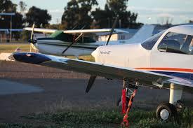 alert for popular piper flight safety australia