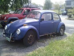 blue volkswagen beetle 1970 jax2a 1970 volkswagen beetle specs photos modification info at