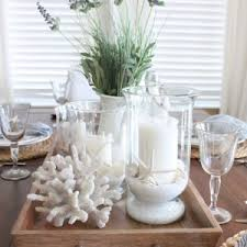 decor decorating table space with kitchen table centerpieces