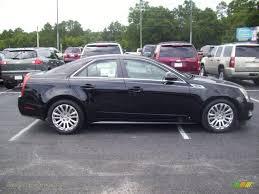 cadillac cts 2010 black 2010 cadillac cts 3 6 sedan in black 100528 jax sports