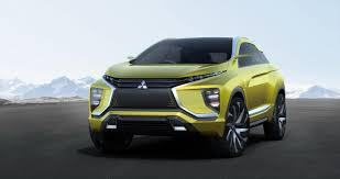 mitsubishi 2017 mitsubishi will unveil a new compact suv in 2017 for north america