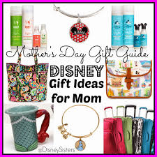 disney sisters disney gifts for mom a mother u0027s day gift guide