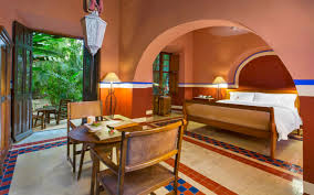 best hotels in yucatán telegraph travel