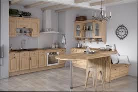 peinture meuble cuisine chene peinture chene clair luart de bien associer les couleurs meuble
