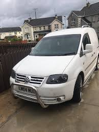 vw caddy 1 9 tdi 2009 in cookstown county tyrone gumtree