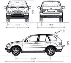 2003 bmw x5 review road test 2003 bmw x5 3 0i by car enthusiast