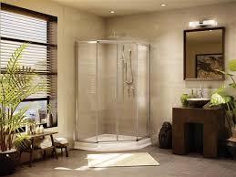 38 Inch Neo Angle Shower Doors Fleurco Banyo Amalfi 38 Frameless Neo Angle Shower Doors