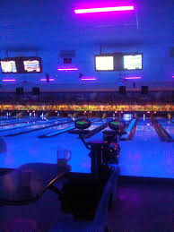 black light bowling near me cosmic bowling at super bowling lanes birmingham alabama