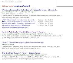 corvette forum topic tech search engine on the inner webz corvetteforum
