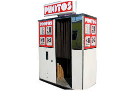 Photo Booth Machine Classic Photo Booth Los Angeles Partyworks Inc Equipment
