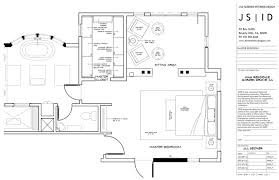 Floor Plans With Furniture Garden Grove Ca Residence Master Bedroom Furniture Floor Plan