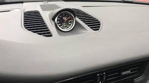 porsche exclusive series porsche 911 turbo s exclusive series gets carbon fiber wheels