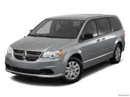 dodge grand caravan expert reviews