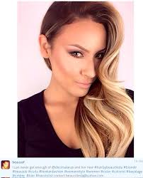 how to achieve dark roots hair style ash blonde ombre dark roots hair ideas pinterest dark roots