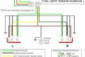 brake light wiring diagram 4k wallpapers
