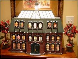 advent house the story