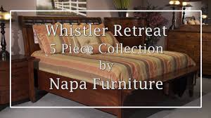 whistler retreat collection youtube
