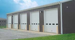 Visalia Overhead Door Overhead Roll Up Doors Sequoia Door