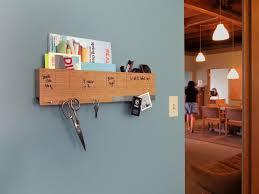 Office Wall Organizer Ideas 15 Smart Wall Storage Ideas Hgtv