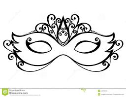 masquerade mask clipart china cps