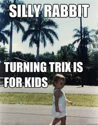Silly Rabbit Meme - th id oip zvtdeqxzb0bngdzczkzw2qhaja