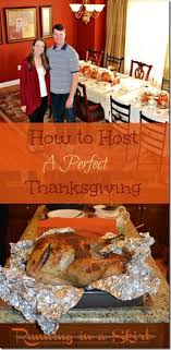 the complete and total guide how to host your thanksgiving