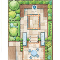 Small Garden Layout Plans Japanese Zen Gardens Plan Garden Plans Your Unique Statement