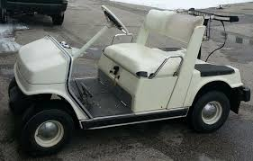 1991 yamaha g9a gas golf cart serial no jg5 028659 gas u0026 air