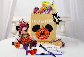 trick or treat bags new trick or treat totes at disney parks disney parks