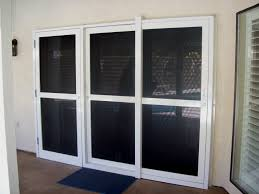 Glass Patio Door 4 Panel Sliding Glass Patio Doors