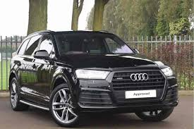 black audi car used cars in stock at coventry audi for sale