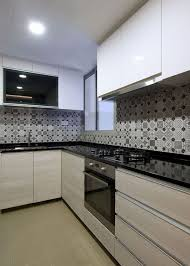 white cabinets backsplash ideas ebony cabinet stain tile