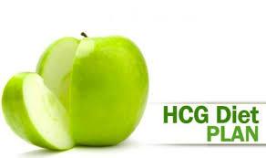 hcg diet drops dangers side effects menu protocol food list