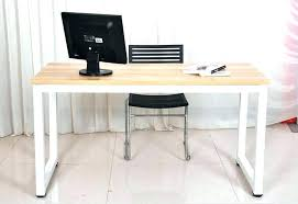bureaux habitat bureau table en verre table de bureau en verre habitat