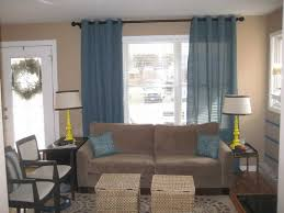Hang Curtains From Ceiling Ceiling Mount Curtain Rod Ideas Homesfeed