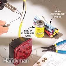 utility trailer upgrades family handyman