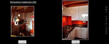 la cuisine capbreton entreprise odc cuisines seignosse cuisine capbreton 40