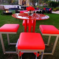 picnic table rentals table rentals chair rentals for events in miami so cool events