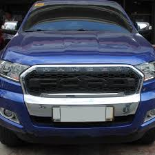ford ranger 2016 black ford ranger 2016 onwards