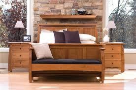 Solid Cherry Bedroom Set by Furniture Designs Andifurniture Com Arts U0026 Crafts Wiilliam